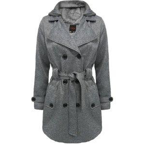Yoki Women's Emma Fleece Jacket